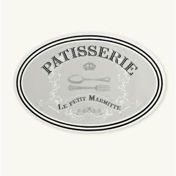 Patisserie Placemat - French Placemat