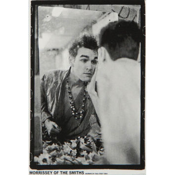 Smiths Import Poster