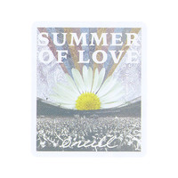 O'NEILL Summer Of Love Sticker | Stickers