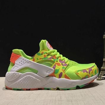 Nike Air Huarache Womem Men Sneakers Sport Running Shoes-8