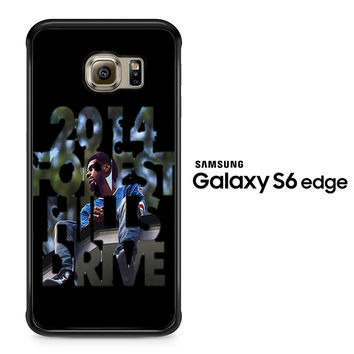 Forest Hills Drive Samsung Galaxy S6 Edge Case