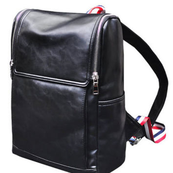 Backpack - Wellington - Bags - Men - Modekungen