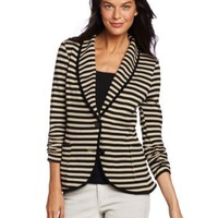 Karen Kane Women's Shawl Collar Jacket