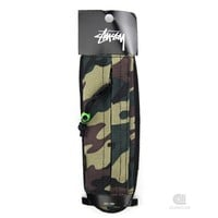 Stussy Camo Strap Pad | Caliroots - The Californian Twist of Lifestyle and Culture