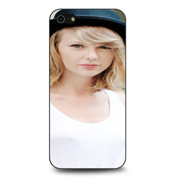 taylor swift cute iPhone 5 | 5S Case