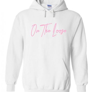 "Niall Horan ""On The Loose"" Hoodie Sweatshirt"