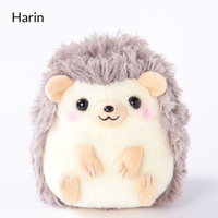 Harin the Hedgehog Plush Collection (Standard)