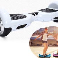 Two Wheels Self Balancing Smart Electric Scooter