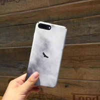 Soaring eagle case for iphone 7 7plus 6 6s 6plus 6s plus 170113