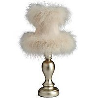 Product Details - Mini Furry Lamp