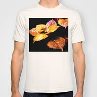 Autumn Blush T-shirt by Moonshine Paradise