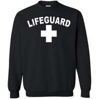 Certified Official Lifeguard Shirt t-shirt