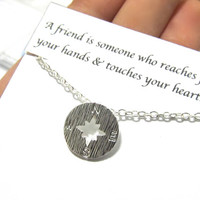 Birthday gift,Best friend friendship gift compass necklace/C3/birthday necklace gift,best friend compass necklace,friendship compass jewelry