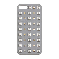 Studded case for iPhone 5 - fun finds - Women's accessories - J.Crew