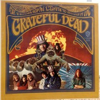 The Grateful Dead - The Grateful Dead - New and Used Vinyl, CD and Cassette - Page 1 | Reverb LP