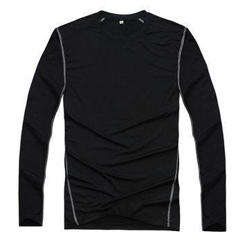 Compression Base Layer T-shirts
