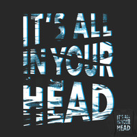 In Your Head on Threadless