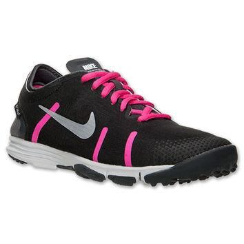 Women's Nike Lunar Element Training Shoes