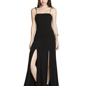 Bcbgeneration Bow Tie Maxi Dress