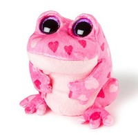 Ty Beanie Boos Plush Smitten the Frog | Claire's