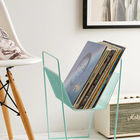 Vincent Vinyl Storage | Urban Outfitters