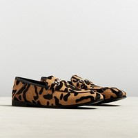 UO Calf Hair Loafer | Urban Outfitters