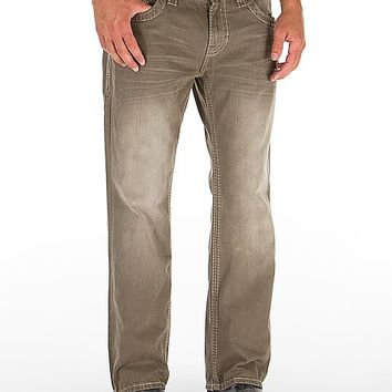 Rock Revival Reed Relaxed Straight Jean