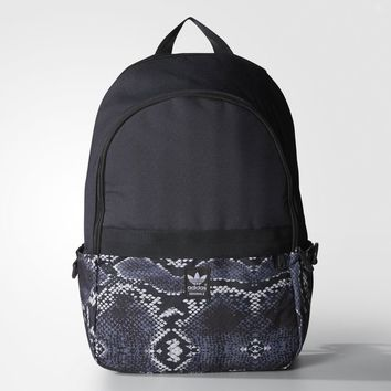 a7e7f4c7c7e adidas Essential Snake Pattern Backpack - from adidas   Things I