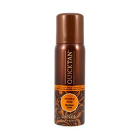 Body Drench Quick Tan Instant Self Tanner Bronzing Spray, Medium/Dark, 2 Ounce