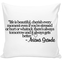 Ariana Grande Pillow👼