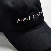 Friends Dad Hat | Urban Outfitters