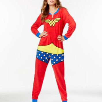 Wonder Woman Onsie