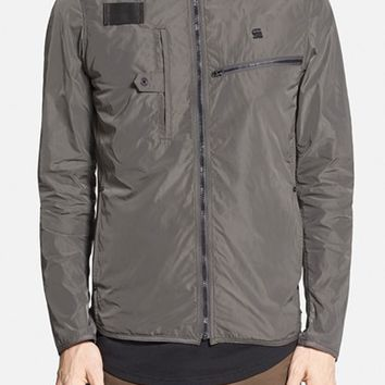 Men's G-Star Raw 'Hamzer' Biker Jacket