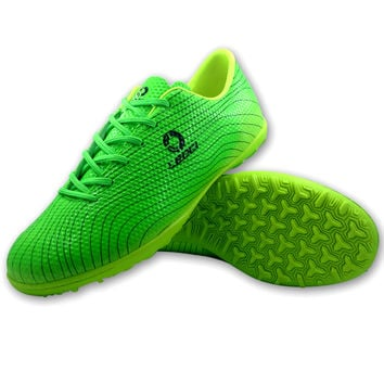 Men's Soccer Shoes 45 Soccer Cleats Boys Kids Football Boots Indoor Football Shoes Foot