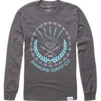 Diamond Supply Co Tradition Long Sleeve Tee at PacSun.com