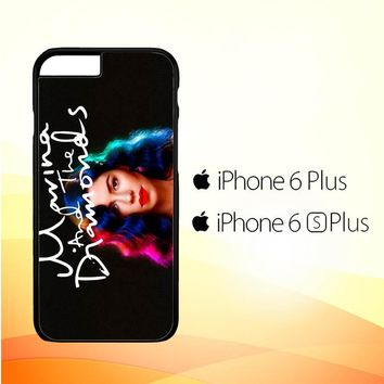 Marina and The Diamonds Z1529 iPhone 6 Plus|6S Plus Case