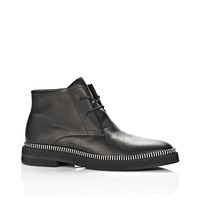 Boots Men - Shoes Men on Alexander Wang Online Store
