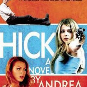 Hick by Andrea Portes (Paperback): Booksamillion.com: Books