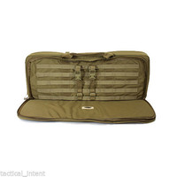 Eagle Industries Scar Rifle Case for Folding Stock Rifles/Short Rifles