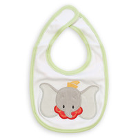 Dumbo Bib for Baby