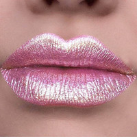 12 colors Glitter Lip Gloss Diamond Shine Lips Makeup Metallic colors Matte Lipstick Waterproof Lasting