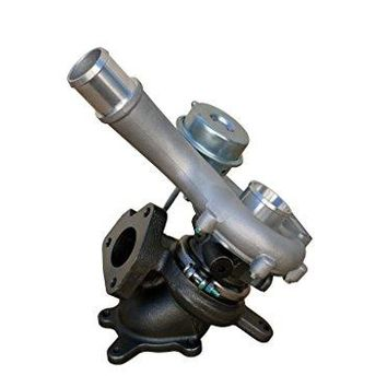 CF Power Turbocharger 2010 Up Ford EcoBoost 3.5L V6 Gas DOHC Turbo (Right Side)