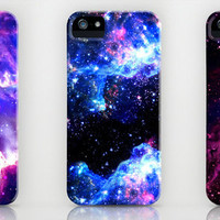Galaxy iPhone Cases! by Matt Borchert