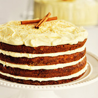 Hawaiian Carrot Cake with Coconut Icing 2 | Flickr - Photo Sharing!