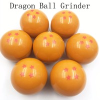 Dragon Ball Weed Grinder