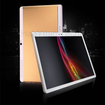 2017 New 10 inch 4G Tablets Octa Core tablet Android 7.0 32G ROM