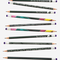 The Nightmare Before Christmas Pencil Set