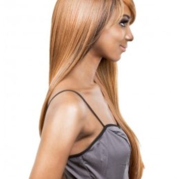 Isis Collection Brown Sugar Wig – BS101