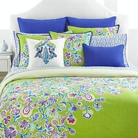 Tommy Hilfiger Bedding, Folklore Collection - Bedding Collections - Bed & Bath - Macy's
