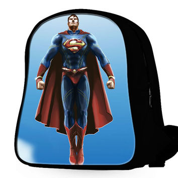 Superman Fly Backpack